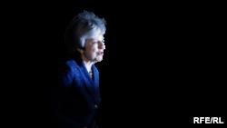Premierul britanic, Theresa May.