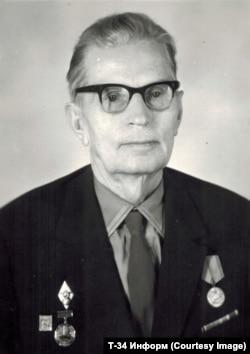 Адольф Дик