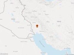 Khuzestan, Iran