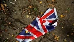 Грани Времени. Единая Европа без Великобритании?