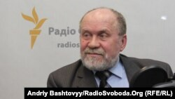 Володимир Буткевич, заслужений юрист України, суддя Європейського суду з прав людини (1996-2007)