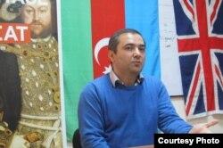 Yazıçı Yalçın İslamzadə