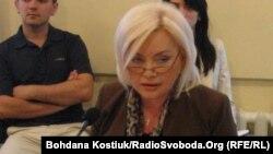 Оксана Білозір (архівне фото)