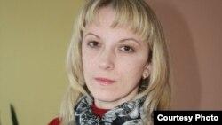 Вольга Гаршанава