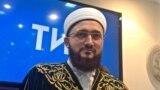 Tatarstan -- Kamil Samigullin Mufti of Tatarstan, 13Mar2018