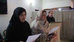 سوات: په ۲۰۱۵م کال د غیرت په نامه ۶۱ ښځې وژل شوې