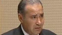 Tanşyň, prezidentiň liftde gabalyp galmagy üçin berk käýinç alan ýedinji baş prokuror