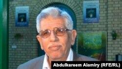 الكاتب العراقي محمد خضير