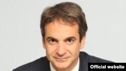 Претседателот на грчката Нова демократија, Кирјакос Мицотакис