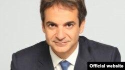 Грчкиот премиер Кирјакос Мицотакис