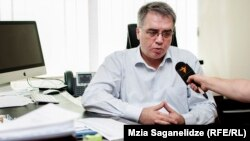 Давид Сергеенко (архив)