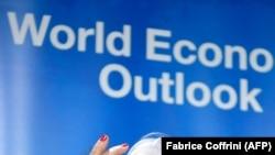 Міжнародний валютний фонд традиційно оприлюднює подробиці своїх оцінок на щорічних зборах Всесвітнього економічного форуму у Давосі