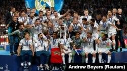 «Реал» виграв свій 13-й Кубок чемпіонів