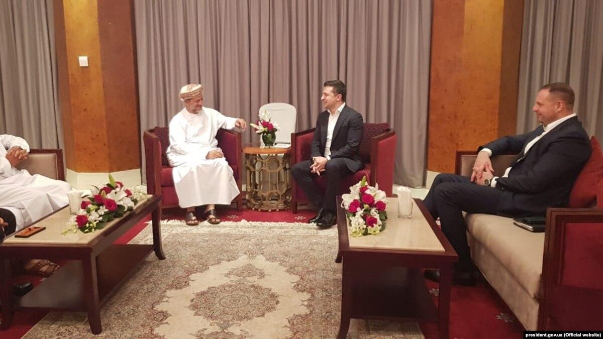Радио Свобода Daily: Офис президента заявил о иск в суд из-за расследования «Схем» о Зеленского в Омане