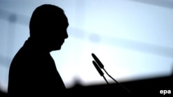 В.В. Путин в Милане 10 июня 2015 г.