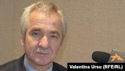 Gheorghe Gaberi