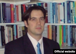 Дмітар Бечев