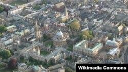 Univerzitet u Oxfordu