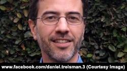 Дэниэл Тризман