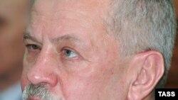 Vyacheslav Yaroshenko remains unconscious after suffering skull and brain trauma. (file photo)