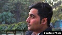 პაკისტანელი სტუდენტი მაშალ ხანი, რომელიც ბრბომ მოკლა 2017 წლის 13 აპრილს