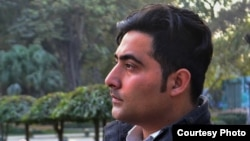 Pakistani student Mashal Khan was killed in a brutal mob attack in 2017.