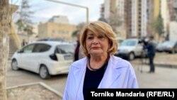Марина Энделадзе