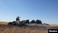 جنگجویان ارتش آزاد سوریه