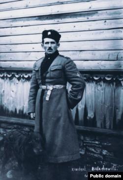 Станіслаў Булак-Балаховіч