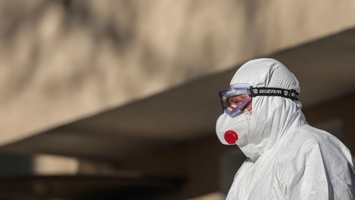 На Львовщине коронавирус обнаружили у 57-летнего мужчины, который вернулся из Италии