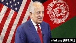 Vaşinqtonun Əfqanıstan sülh prosesi üzrə xüsusi elçisi Zalmay Khalilzad