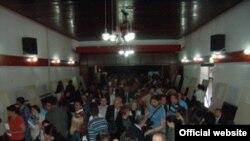 Sajam zapošljavanja u Trebinju, maj 2011, foto: Zavod za zapošljavanje RS