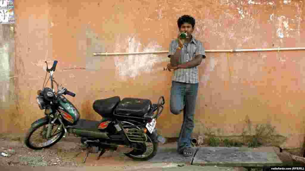 شهری در جنوب هند، پایتخت ایالت کارناتاکا، لقبی دارد، که این روزها همه در هند آن را میشناسند: پایتخت آیتی.