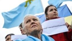 Международный суд ООН: «Верните Меджлис в Крым»