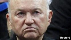 """Юрий Лужков, повинный в """"запредельной коррупции"""""""