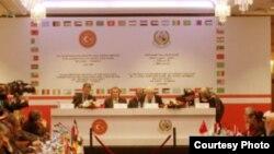 При премьере Эрдогане Турция стала местом проведения различных исламских мероприятий. В 2009 году в Стамбуле прошла международная конференция по проблемам ислама в Евразии