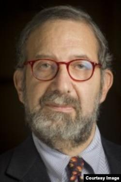 Джонатан Сандерс