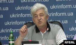 Руслан Імереллі
