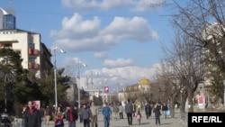 Prishtinë - Sheshi Nëna Terezë