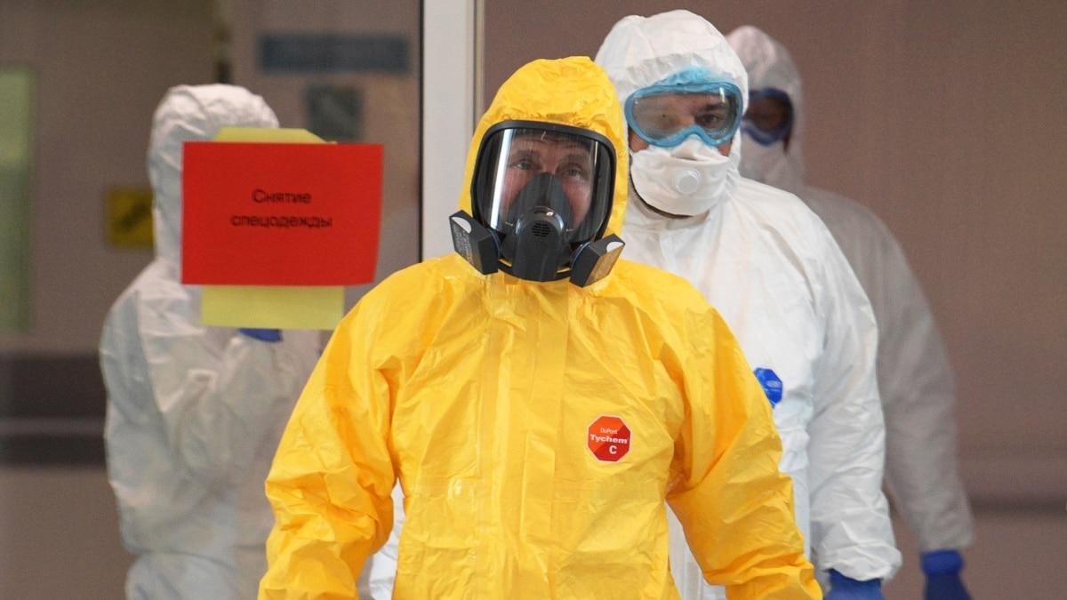 «Оторвать»: как Кремль использует коронавирус (пресса о Донбассе)