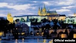 Прага сарае һәм Карл күпере