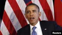 """Барак Обама на встрече """"большой двадцатки"""" в Мексике"""