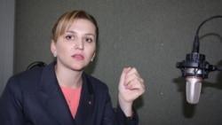 Interviul Ruxandra Glavan