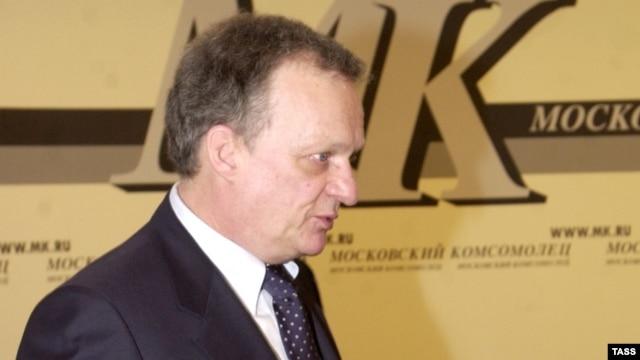 Марк Дейч
