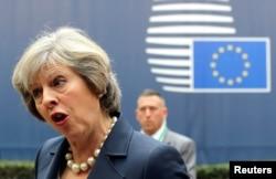 Терезе Мэй придется непросто – и на переговорах с ЕС, и в собственном парламенте