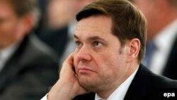 """Владелец """"Северстали"""" Алексей Мордашов стал самым богатым россиянином врейтингемиллиардеров, составленном агентством Bloomberg"""
