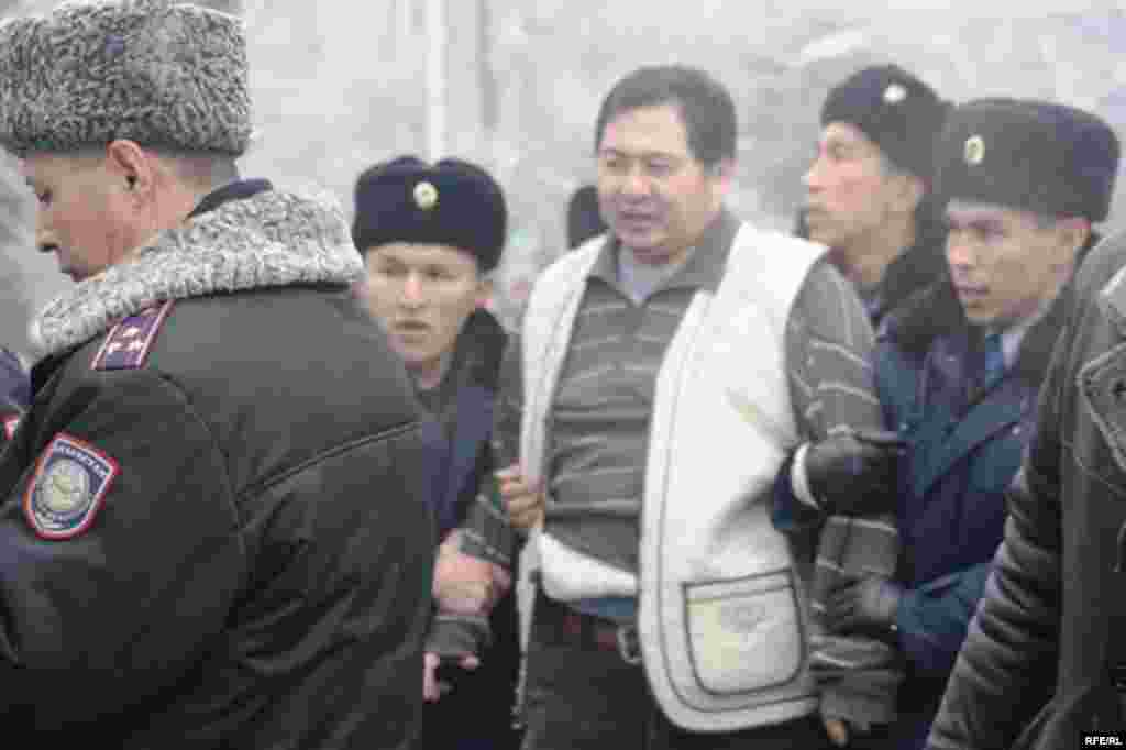 Казахстан. 6–10 февраля 2012 года #5