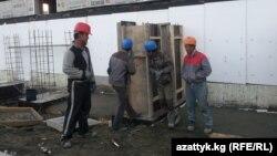Орусиядагы мигранттар
