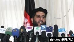 فضل هادی مسلمیار رئیس مشرانو جرگۀ افغانستان