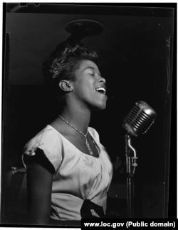 Сара Вон, 1946 год
